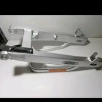 Swing Arm-sasis supertrack Jupiter Z-Vega R-Fizr