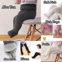 Celana Legging Anak / Legging Bayi / Stocking / Celana Panjang Bayi