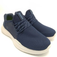 Sepatu Pria SKECHERS Go Run Mojo No. ART 54362/NVY