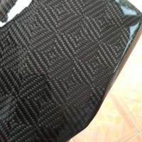 bahan kain serat carbon kevlar batik carbon kevlar fiber fabric