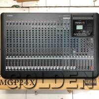 Mixer YAMAHA MGP 24 X Original 24 Channel Yamaha MGP 24x