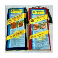 Bantal panas panjang / Bantal pemanas / Alat terapi / bantal panas