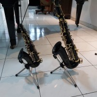ZEFF FRANCE Saxophone stand for Alto, Baby and Tenor