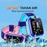 jam tangan anak / smartwatch anak / jam tangan imo / jam anti air