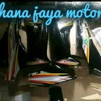 cover body dan sayap supra fit 2004 pnp supra x 100cc