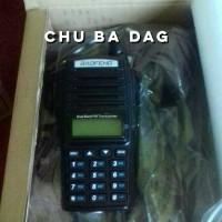 HT Baofeng UV82 New 5W 2800Mah