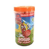 SO Nice Sosis siap makan SAPI 26pcs