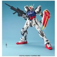 Bandai PG perfect grade 1/60 Strike Gundam Seed not aile