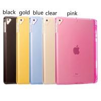 Casing Soft Case TPU untuk iPad Mini 123 4 5 Air 1 2 3 105 Pro 97