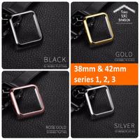 HOCO Defender Premium Bumper Case for Apple Watch 38mm 42mm Series 1 2