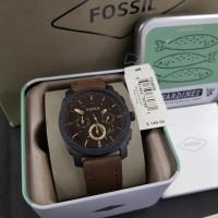 Jam Tangan Fossil FS 4656 / FS4656 Original Casual Style