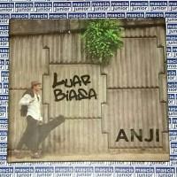 CD Anji - Luar Biasa
