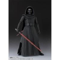 Bandai SHF S.H.Figuarts Kylo Ren The Force Awakens Star Wars