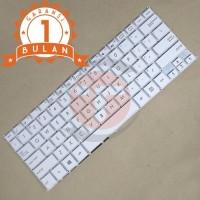 Keyboard Asus TP200 TP200S TP200SA TP201 TP201S TP201SA - White
