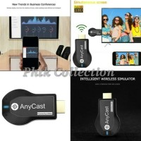 AnyCast M2 Plus WiFi Display Dongle Receiver 1080P HDMI TV DLNA Airpla