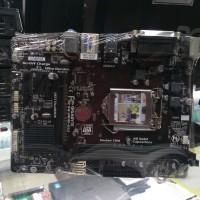 MontherBoard Gigabyte GA-H81M-DS2 LGA 1150 Usb 3.0 Super Like New