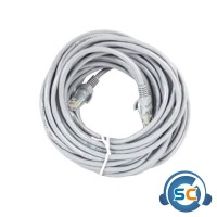 Kabel Cat5 LAN AMP / Schneider