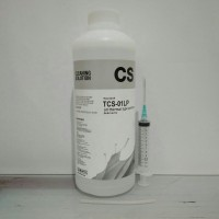 Head Cleaning 1 liter utk printer HP/Canon/Epson/Canon/Brother