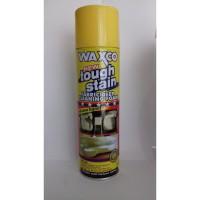 WAXCO - Tough Stain Cleaning Foam - 500 ml