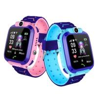 Smartwatch Kids Q12 Gps Lbs Jam Tangan Anak Q12 Kamera Telp Mirip imoo