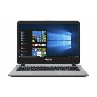 LAPTOP ASUS A407UF INTEL CORE i5 VGA2GB NVIDIA RAM 4GB HDD 1TB WIN10