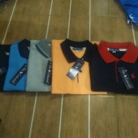 Polo Anak-Kaos kerah Anak-Polo shirt-Polos Polo Anak-1-5TH
