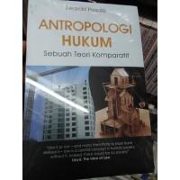 Antropologi Hukum Sebuah Teori Komparatif - Leopold Pospisil