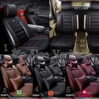Sarung Jok Mobil Yaris 2012 High Quality