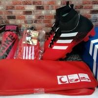 sepatu bola adidas size 33-37 healthy life