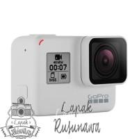Gopro Hero 7 Black Dusk White Action Camera   Shorty Mini   Dry Bag