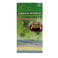 CLEAR LUNG TEA green Grosir/Eceran world