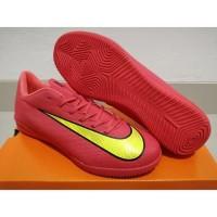 Sepatu Futsal Nike Mercurial Vapor XII HERITAGE Hyperpunch