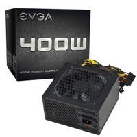 Power Supply Evga 400w - PSU Pure Gaming