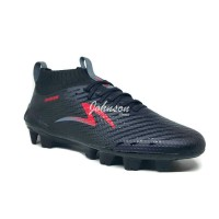 Sepatu Bola SPECS - ACCELERATOR INFINITY Black / Dark Granite