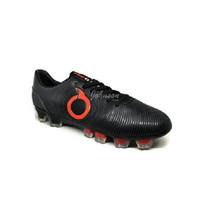Sepatu Bola ORTUS ORTUSEIGHT - CATALYST ORACLE FG Black / Dark Grey