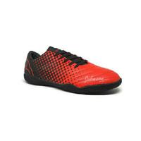 Sepatu Futsal ORTUS EIGHT ORTUSEIGHT - UTOPIA IN Ortred / Black ORIGIN