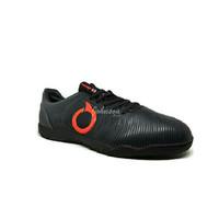 Sepatu Futsal ORTUS ORTUSEIGHT - CATALYST ORACLE IN Black / Dark Grey