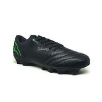 Sepatu Bola ORTUS EIGHT ORTUSEIGHT - UTOPIA FG Black / Fluo Green