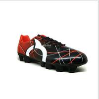Sepatu Bola ORTUS ORTUSEIGHT - VENTURA FG Red / Black / White