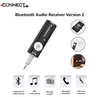 4connect Bluetooth Audio Receiver