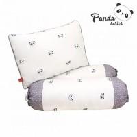 Omiland Bantal Guling Set Panda Series OWB1143