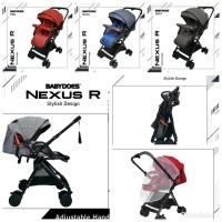 babydoes stroller Nexus R
