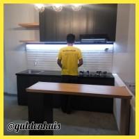 Kitchen set, lemari, tv cabinet, sofa dll