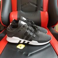 Sepatu Adidas EQT Support ADV PK Black Turbo - Premium Quality