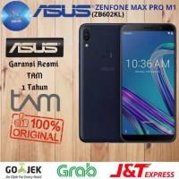 Asus Zenfone Max Pro M1 3/32 ZB602KL Garansi Resmi