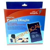 Bantal Panas Dingin Kompres Terapi / Hot Cold Pad Bantal
