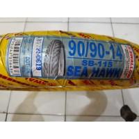 Ban Motor Matic Swallow 90/90-14 Sea Hawk Ban Belakang-Bukan Tubeless