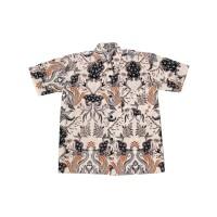 Kemeja Batik Anak Premium/ Hem Batik Anak/ Baju Batik Anak