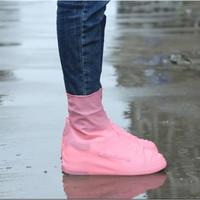 Jas Hujan Sepatu silicone shoes Waterproof shoes cover rain