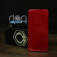Backdoor Hexohm V3 RED bisa costum design and laser